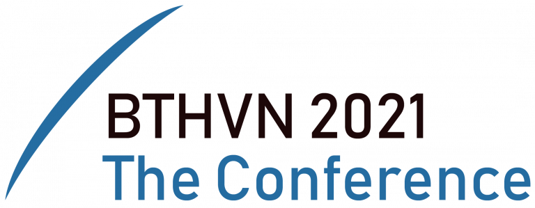 BTHVN 2021 The Conference transparent