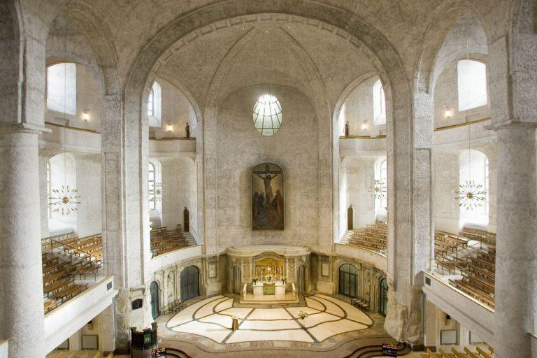 © Kreuzkirche Dresden